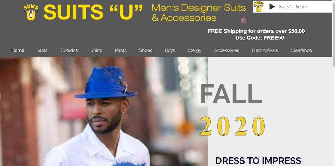 5 Best Suit Shops in Houston5