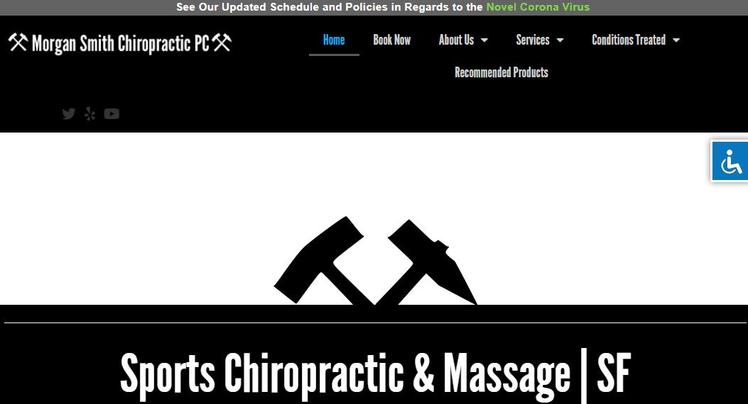 5 Best Sports Massage in San Francisco 5