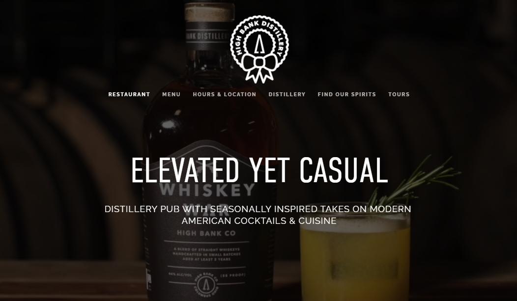5 Best Distilleries in Columbus 5