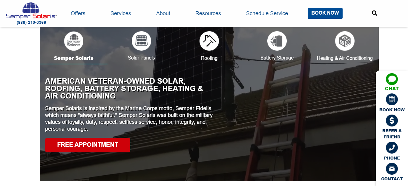 The Best Solar Panels in San Diego