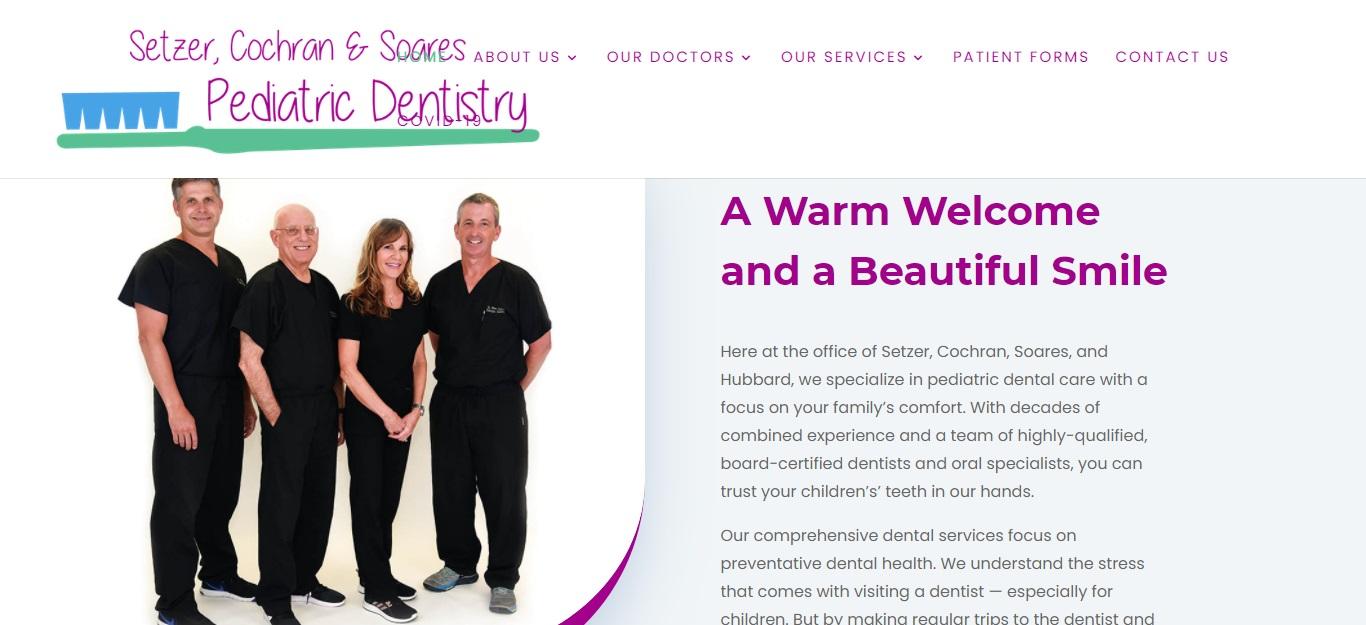 The Best Pediatric Dentists in Jacksonville