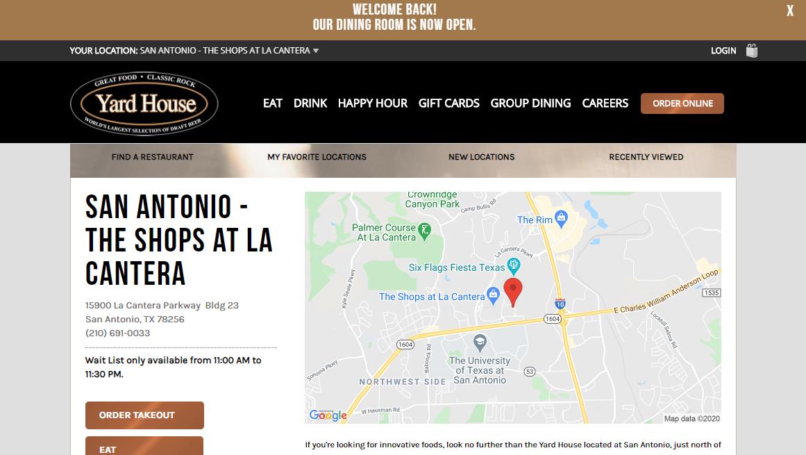 5 Best Delivery/takeaway Restaurants in San Antonio 2