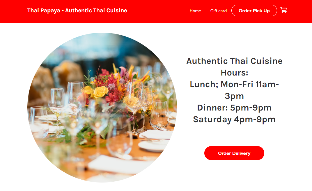 5 Best Thai Restaurants in Indianapolis 5