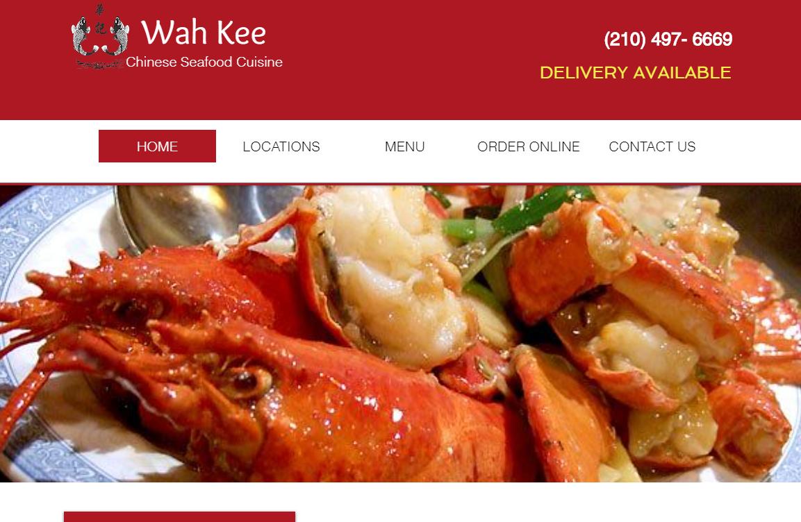 5 Best Delivery/takeaway Restaurants in San Antonio 5