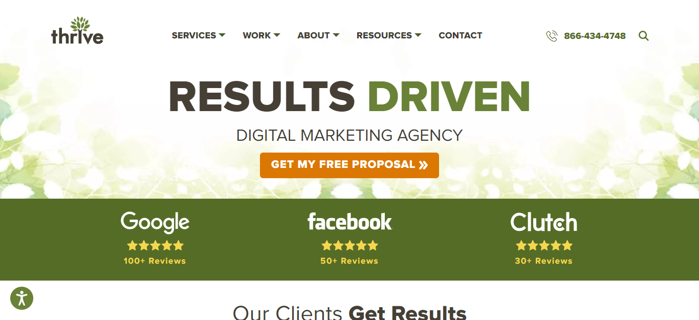 5 Best Digital Marketers in Dallas