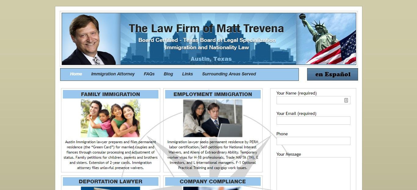 Austin Best Immigration Attorneys