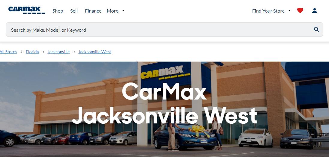5 Best Used Car Dealers in Jacksonville1