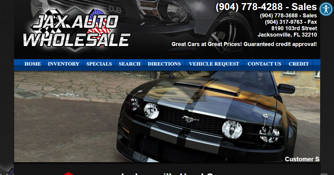 5 Best Used Car Dealers in Jacksonville5