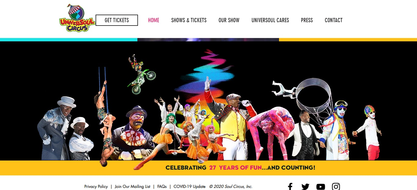 5 Best Circuses in Chicago
