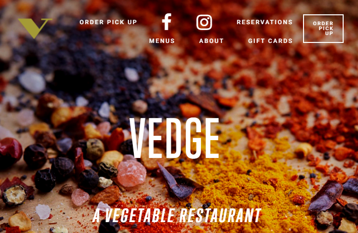 5 Best Vegetarian Restaurants in Philadelphia1