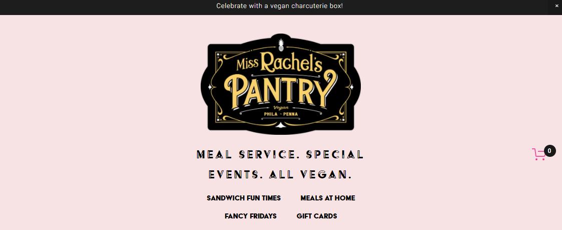 5 Best Vegetarian Restaurants in Philadelphia2