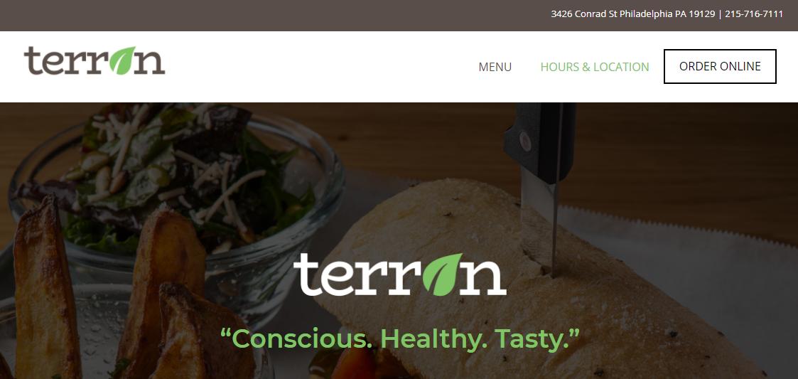 5 Best Vegetarian Restaurants in Philadelphia4