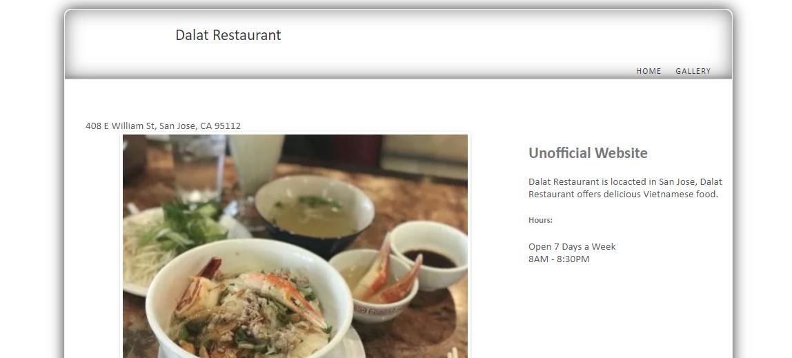 5 Best Vietnamese Restaurants in San Jose4