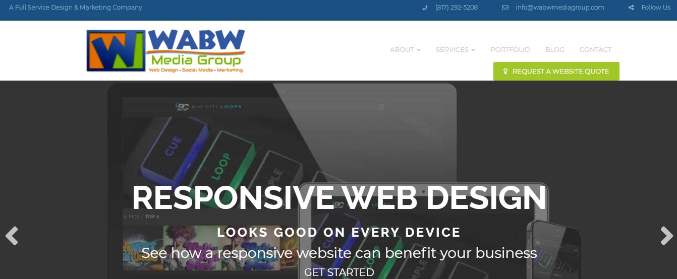 5 Best Web Development in Fort Worth 1