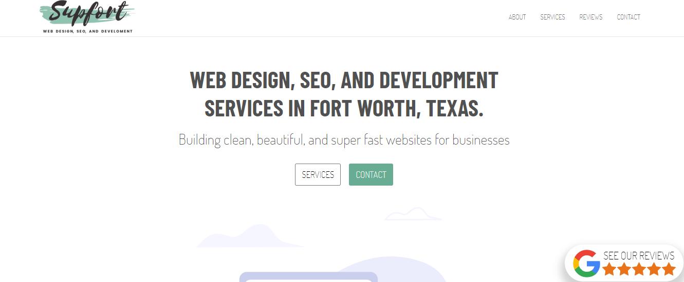 5 Best Web Development in Fort Worth 2