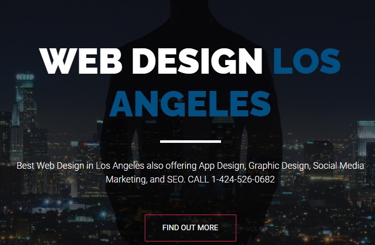 5 Best Web Development in Los Angeles 3