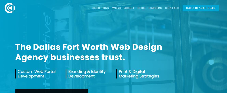 5 Best Web Development in Fort Worth 5