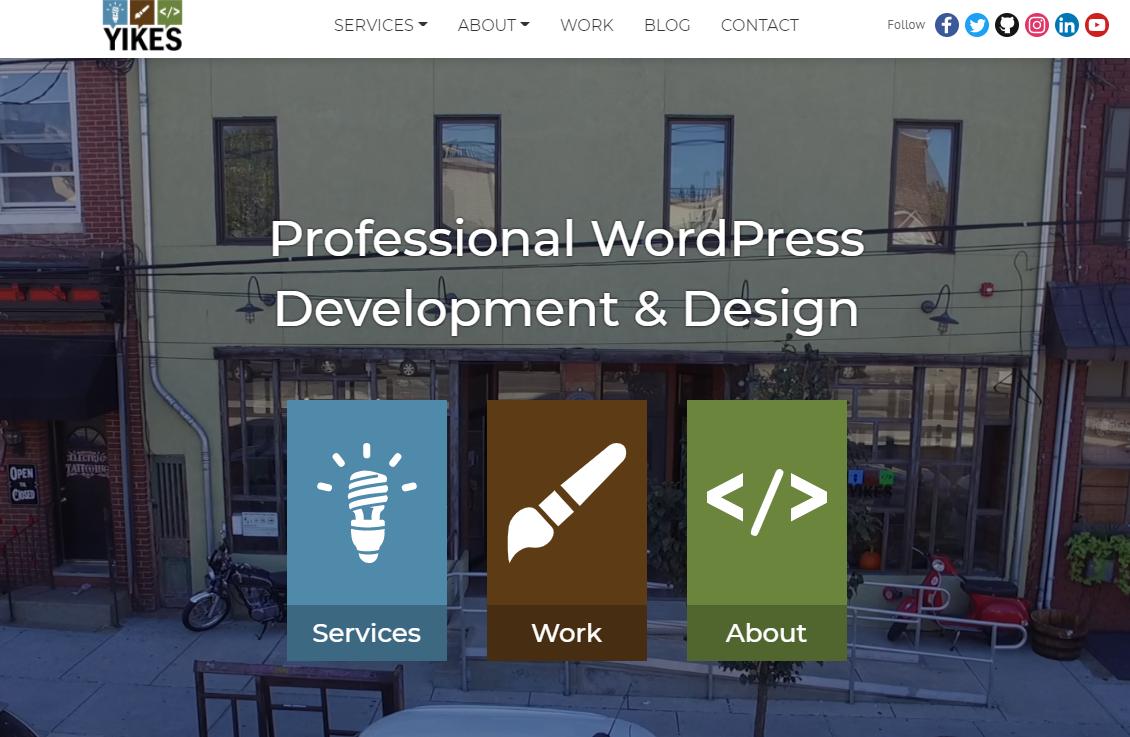 5 Best Web Designers in Philadelphia5