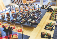 5 Best Caterers in San Diego