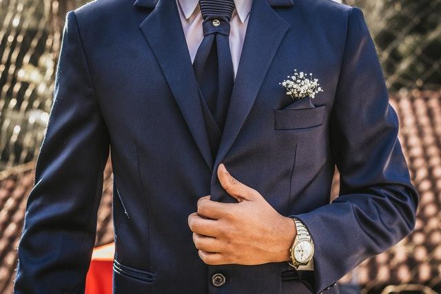 5 Best Formal Wear in San Francisco