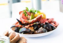 5 Best Greek Food in San Francisco
