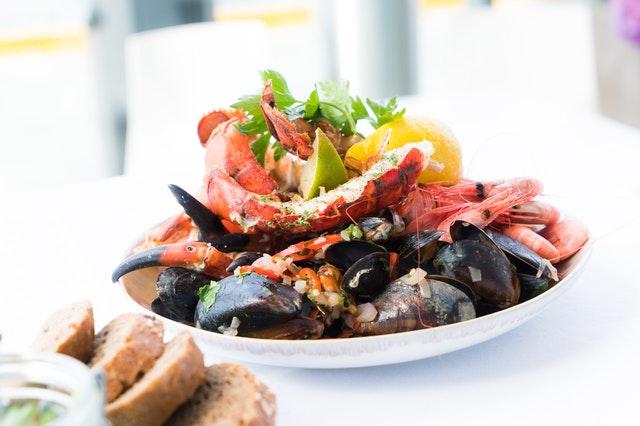 5 Best Greek Food in San Francisco