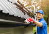 5 Best Gutter Maintenance in Fort Worth