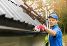 5 Best Gutter Maintenance in Philadelphia