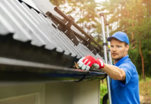 5 Best Gutter Maintenance in San Jose