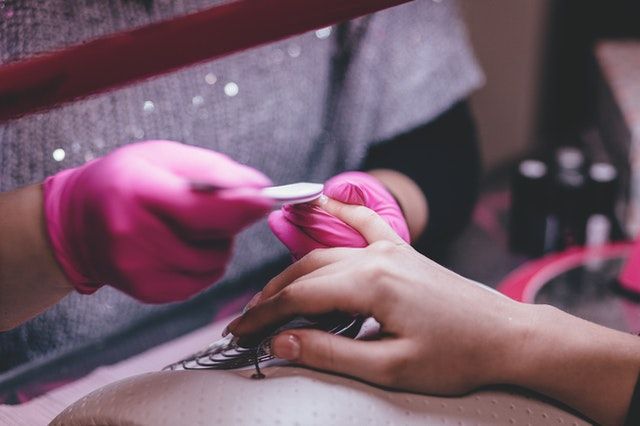 5 Best Nail Salons in Chicago