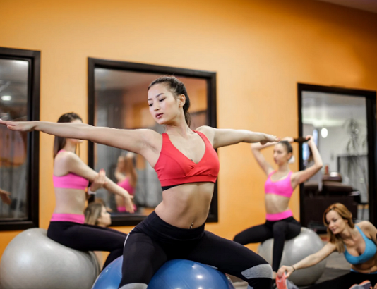 5 Best Pilates Studios in San Diego