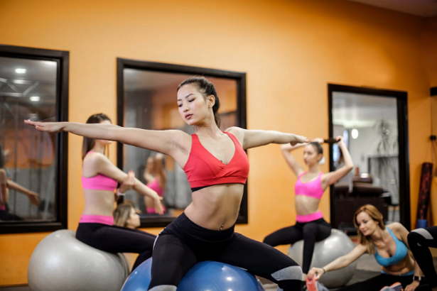 5 Best Pilates Studios in San Diego