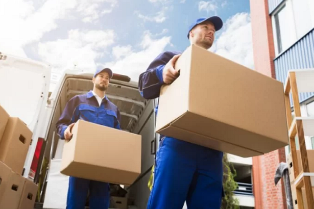5 Best Removalists in Houston