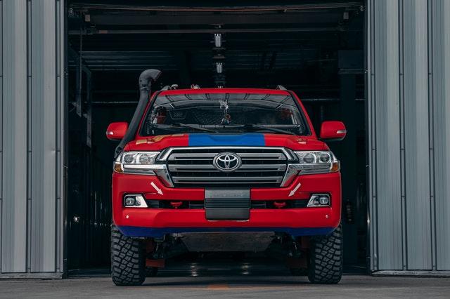 5 Best Toyota Dealers in San Antonio