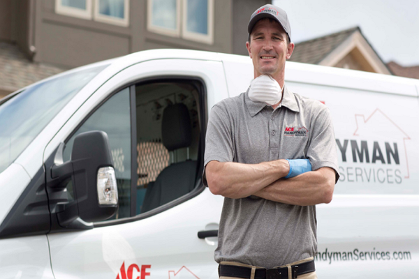 Ace Handyman Services Fort Worth SW