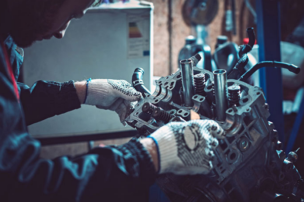 Advantec Auto Repair