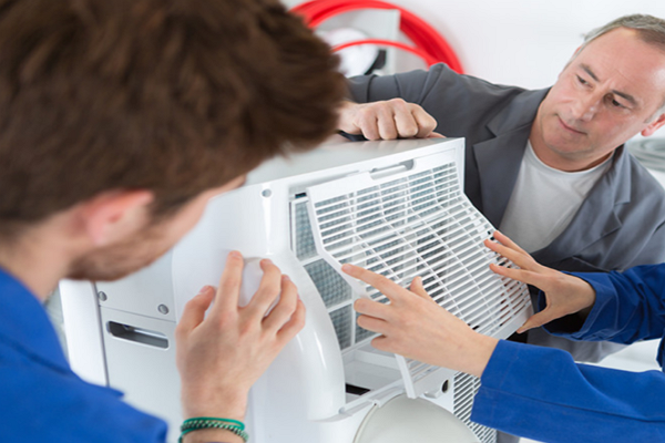 Aircor HVAC Air Conditioning & Heating, Inc.