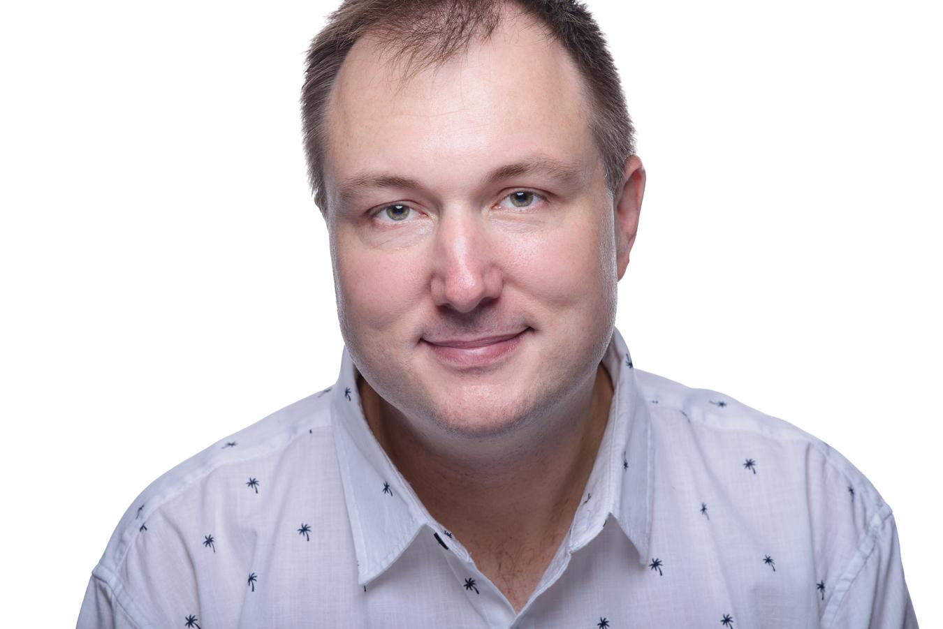 Bryan Legen