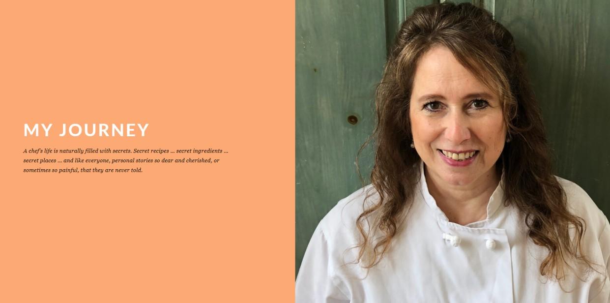 Chef Denise