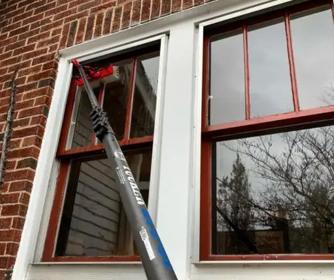 Direct Window Cleaning
