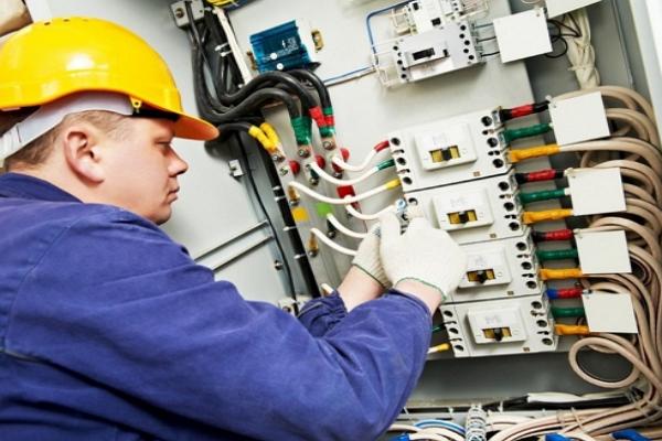 Echo Park Electrician Guys