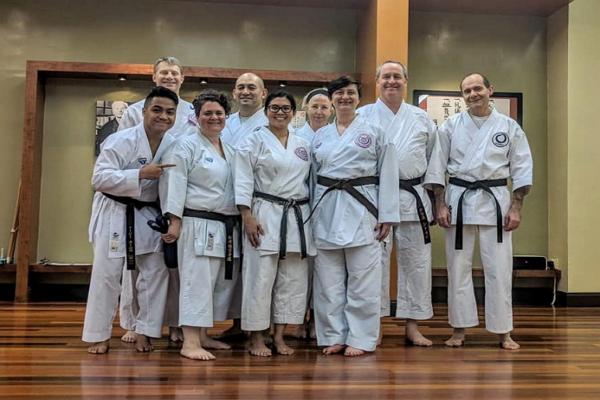 Enso Karate