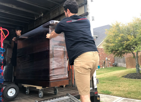 Great Movers Houston
