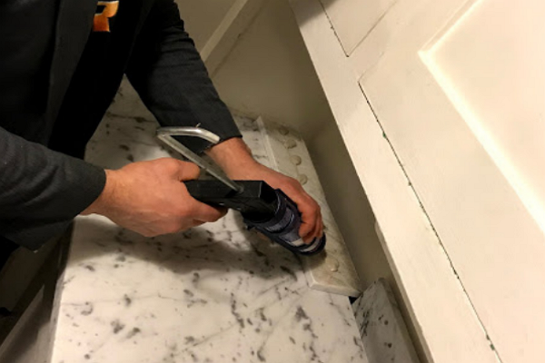 Handyman San Francisco - Ricky