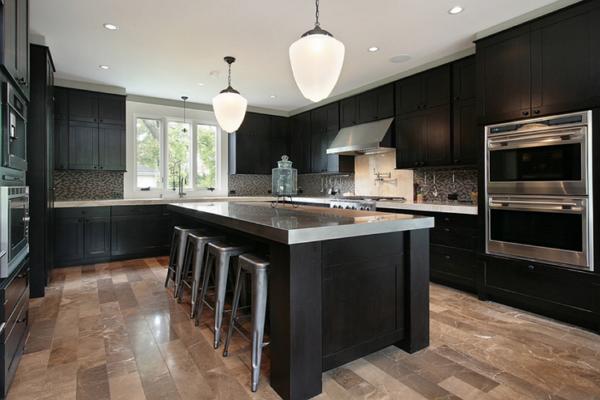 Houston Kitchen Cabinets