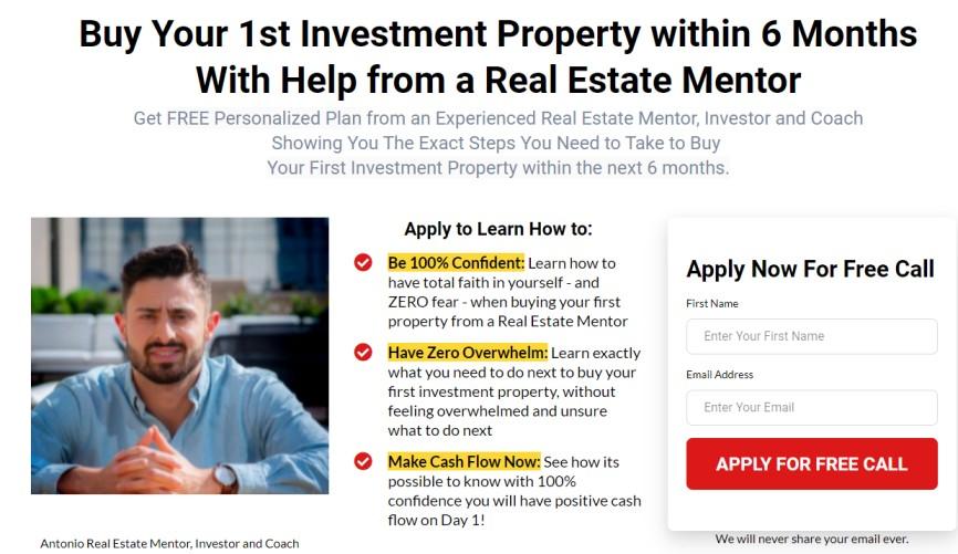 Investarters Mentors
