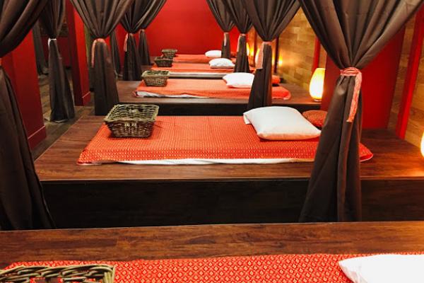 Iyara Traditional Thai Massage