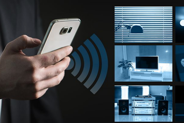 Jacksonville Home Security Systems