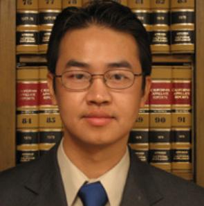 James Chau - James Chau Esq.