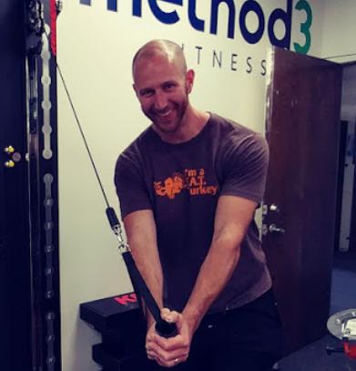 John Heringer - Method3 Fitness